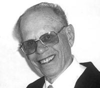 Bernard Atkins